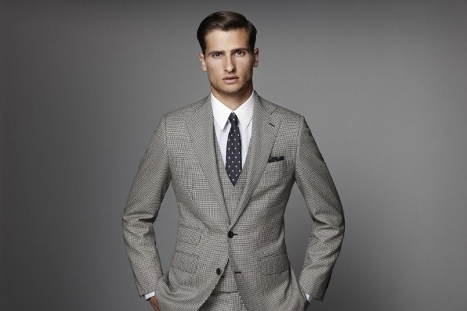 THOM SWEENEY: READY-TO-WEAR & MADE-TO-MEASURE STORE
